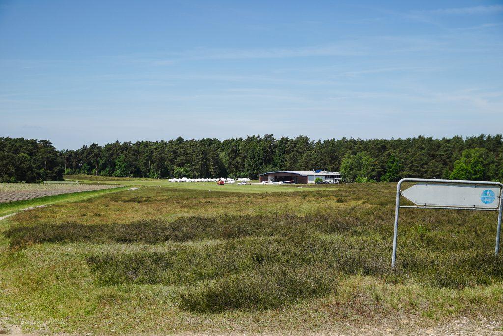 Schneverdinger Segelflugplatz